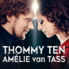 Karten Thommy Ten & Amélie van Tass