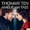 Bild Thommy Ten & Amélie van Tass