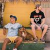 Tom Thaler&Basil: Kurz vor cool Tour