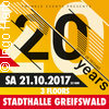 20 Years Of Techno Spirit - Stadthalle Greifswald