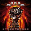 U.D.O.: Steelhammer Tour 2013