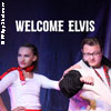 Bild Welcome Elvis