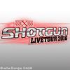 Bild wXw Shotgun Live Tour