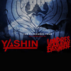 Yashin&Vampires Everywhere: The Renegades Tour 2016