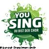 You Sing - Du bist der Chor