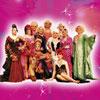 Zauber der Travestie - Fräulein Luise und ihr Ensemble - das Original