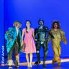 Der Zauberer der Smaragdenstadt - Schauspiel Leipzig
