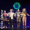 Der Zauberer von Oz  -  Theater Magdeburg Karten
