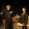 Zeugin der Anklage - Berliner Kriminal Theater