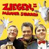 Ziegen, die auf Männer starren - Leipziger Central Kabarett