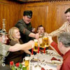 Dinnershow: Zu Gast bei Schwejk - Festung Königstein in Sachsen