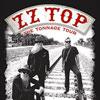 ZZ TOP: The Tonnage Tour 2017