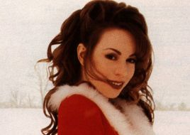"Sie ist Weihnachten: MARIAH CAREY Minidoku ""Mariah Carey Is Christmas"" coming soon!"