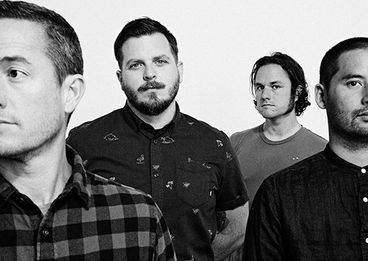 THRICE: neues Album im September 2018!