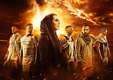 "WITHIN TEMPTATION im Interview zu ""Resist"" – und bald auf Tour!"