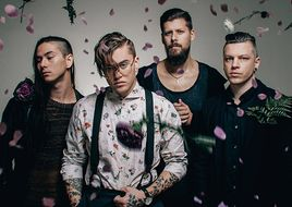 SPOTLIGHT14/19: IMMINENCE definieren den Metalcore neu