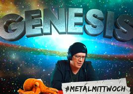 #METALMITTWOCH mit DEVIN TOWNSEND, WHILE SHE SLEEPS, BEAST IN BLACK u. a.