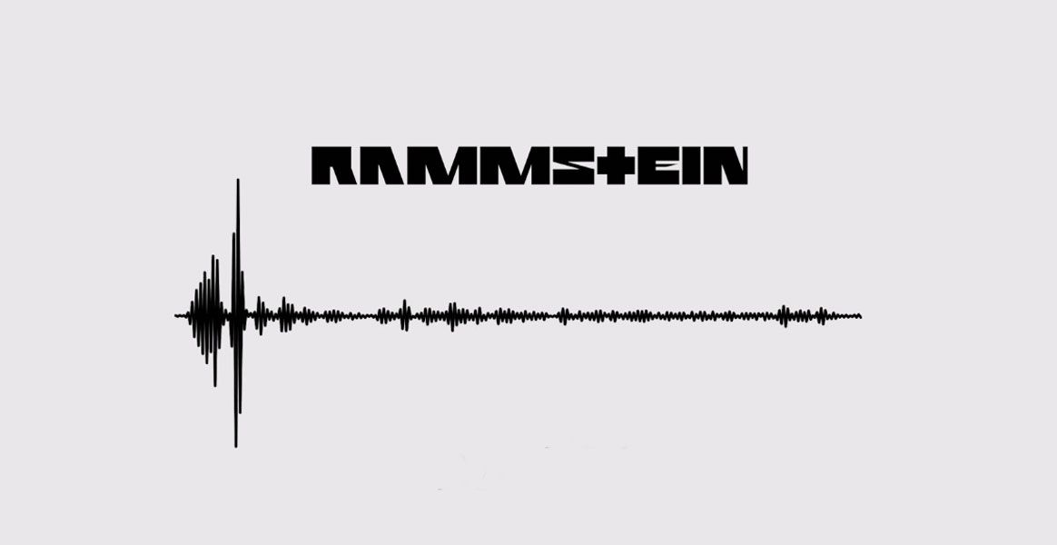 Screenshot: Rammstein / YouTube