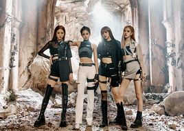 Recordbreaking-News: BLACKPINK holen sich die YouTube-Krone