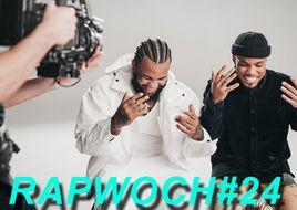 RAPWOCH#24 – Neues von AUDIO88 & YASSIN, TRAVIS SCOTT, SNOOP DOGG, THE GAME u. v. m.