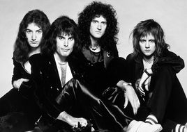 "Um eine Milliarde Klicks zu feiern: QUEEN-Video zu ""Bohemian Rhapsody"" digital remastered"