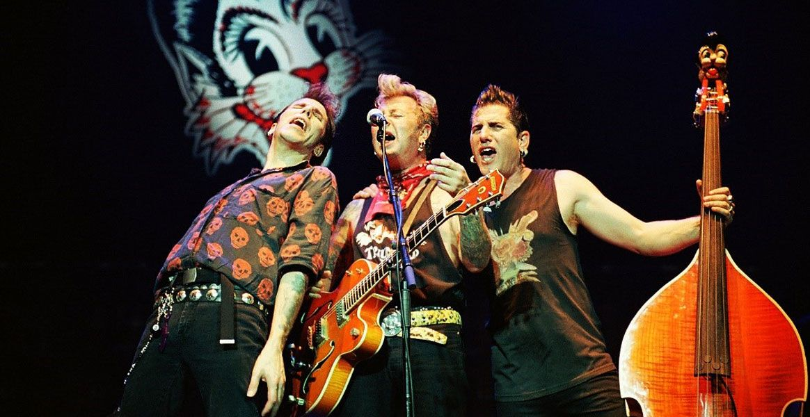 Bild: Stray Cats