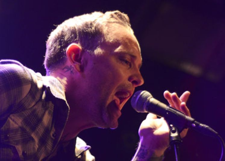 Singer-Songwriter-Genie DAVE HAUSE im TourTalk-Interview