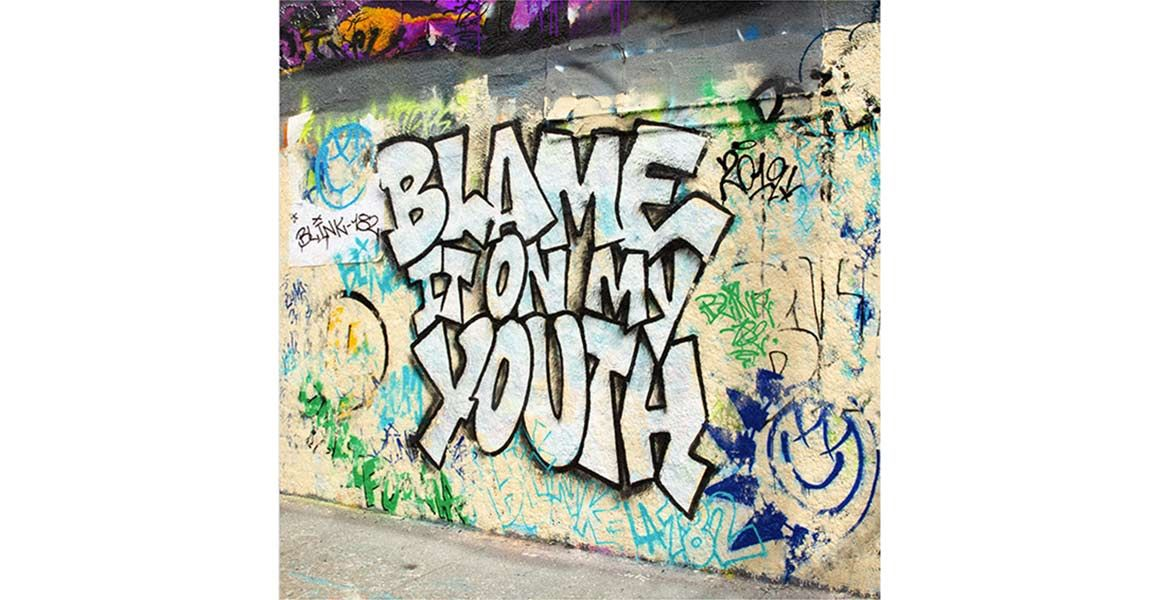 blame it on my youth blink 182