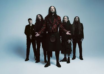 "Brandheiße News! KORN: Neue Single ""You'll Never Find Me"" – Album im September! [Update: Tracklist!"