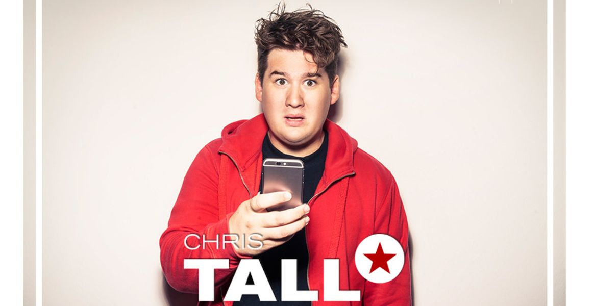 Chris Tall Eventim