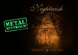 #Metalmittwoch mit NIGHTWISH, DISTURBED, BEHEMOTH, MYRKUR u. a.