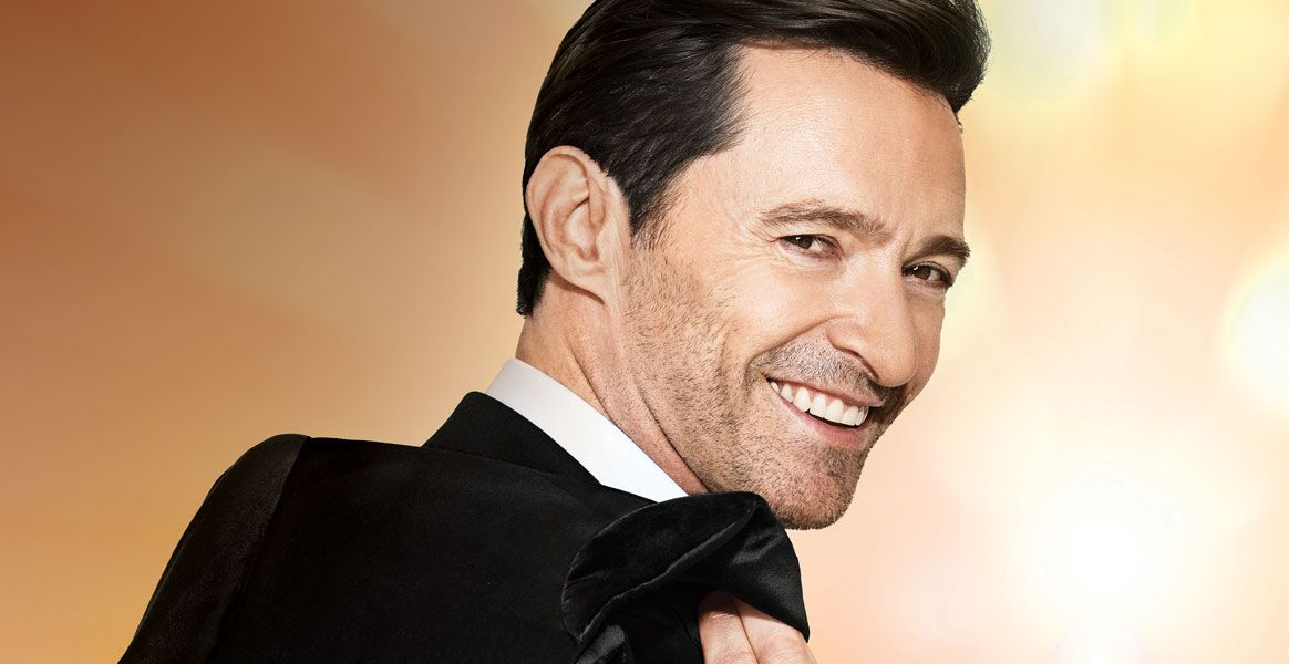The Man. The Music. The Show: HUGH JACKMAN – 2019 auf Tour ...