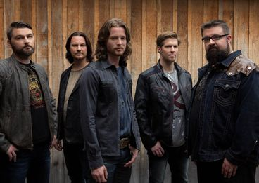 SPOTLIGHT29/18: HOME FREE