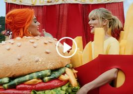 #MuViMonday: Neue Videos von TAYLOR SWIFT, DRAKE & CHRIS BROWN, ELTON JOHN