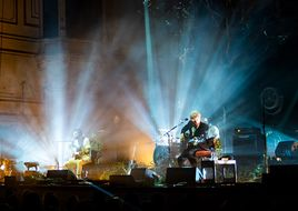 BIFFY CLYRO auf MTV Unplugged Tour – Impressionen aus Hamburg