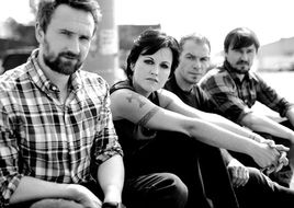 "THE CRANBERRIES kündigen finales Album ""In The End"" an, neue Single veröffentlicht"