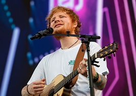 "ED SHEERAN – Neues Album ""No.6 Collaborations Project"" am 12. Juli!"