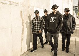 CYPRESS HILL – Im Sommer 2019 mit Open-Air-Show!
