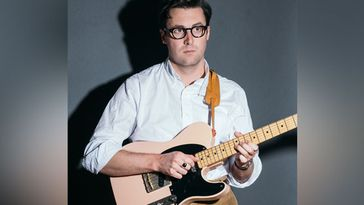 Rhythm & Blues aus Kalifornien: NICK WATERHOUSE kündigt neues Album und Tour 2019 an