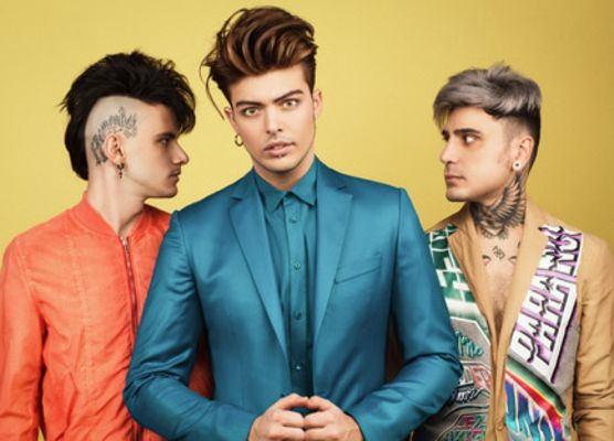 SPOTLIGHT46/17: THE KOLORS