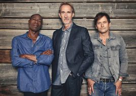 MIKE & THE MECHANICS 2019 auf Tour in Deutschland