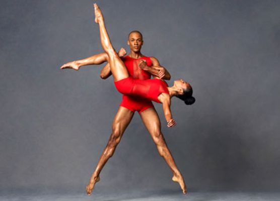 Modern Dance in Vollendung: Alvin Ailey Dance Theatre
