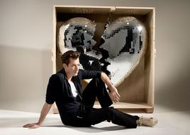 Sein persönliches Breakup-Album: MARK RONSON – Late Night Feelings