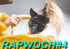 RAPWOCH#4: Mit ANTIFUCHS, BAUSA, LIL NAS X, MC FITTI, HYPE AWARDS uvm.