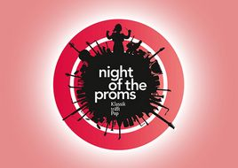 NIGHT OF THE PROMS 2019 mit Alan Parsons, Leslie Clio, John Miles u. v. m.