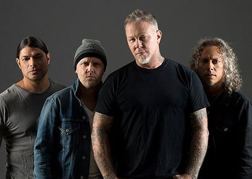 "METALLICA 2019 auf ""WorldWired Tour"" in Deutschland"
