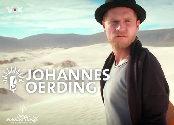 Madras Rockers Video Song Download 2019: Sing Meinen Song 2019: Folge #2 Mit Songs Von Johannes Oerding