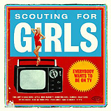 <br>Scouting For Girls - Everybody Wants To Be On TV