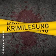 Krimilesung zu den Körperwelten in Osnabrück in OSNABRÜCK * OsnabrückHalle,
