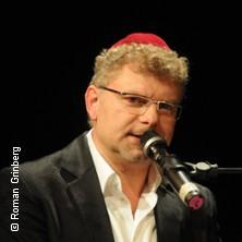 Roman Grinberg in LEIPZIG * Ariowitsch-Haus,